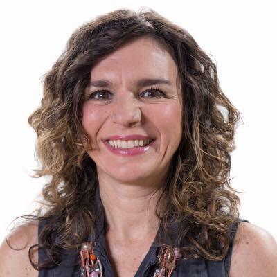 Dott.ssa Monia Farina