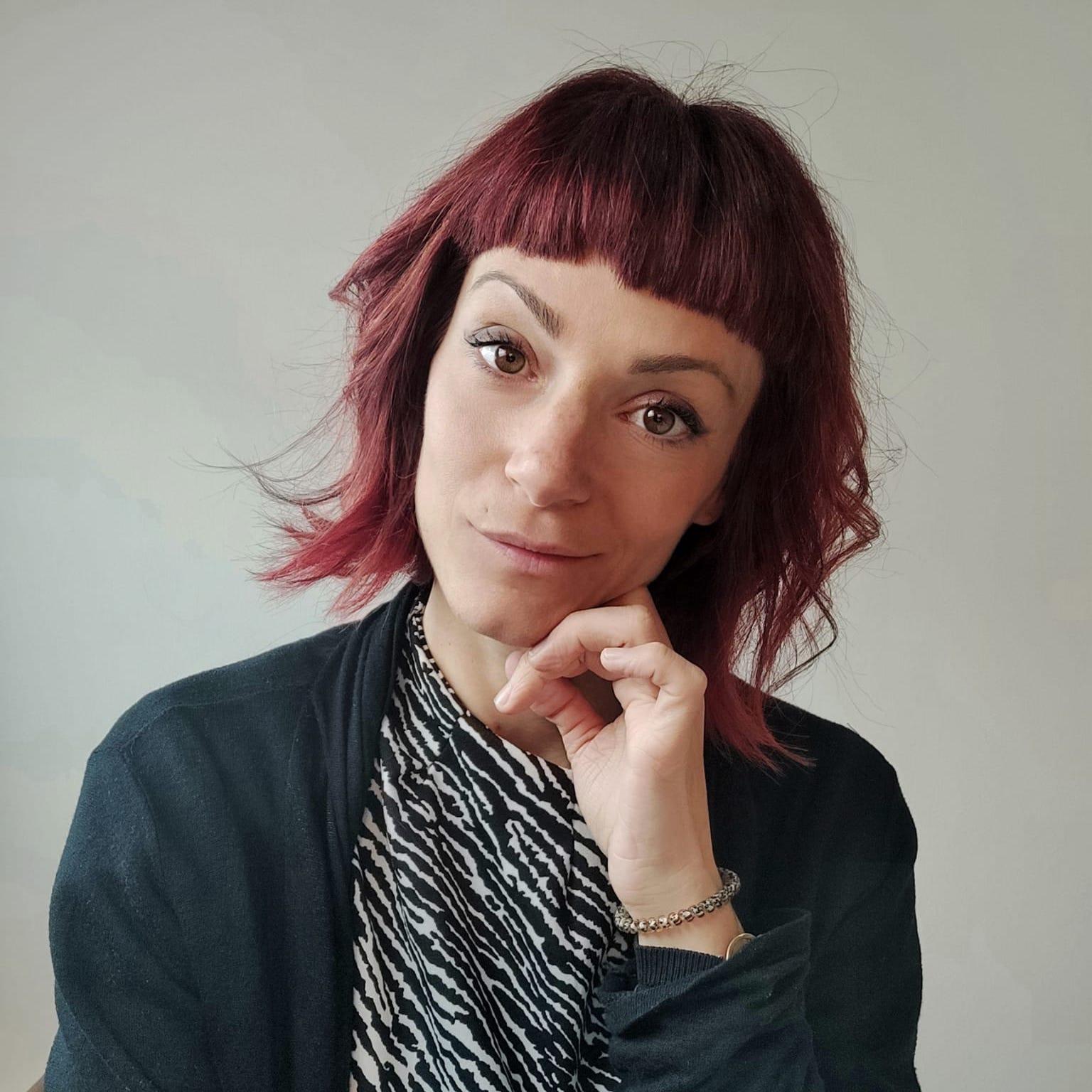 Dott.ssa Veronica Caragnini