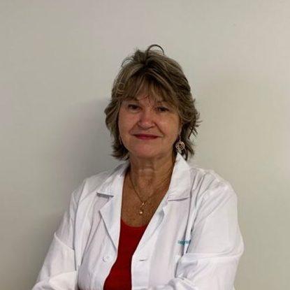 Dott.ssa Cornelia Sparios