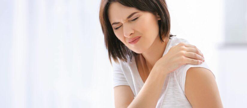 Cos'è la capsulite adesiva? Ecco come trattare la sindrome da spalla congelata!