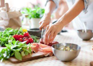 Consigli nutrizionali post vacanza