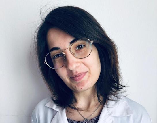 Dott.ssa Doriana Verrelli
