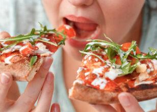 Cibo ed emotività: come vincere la fame nervosa!