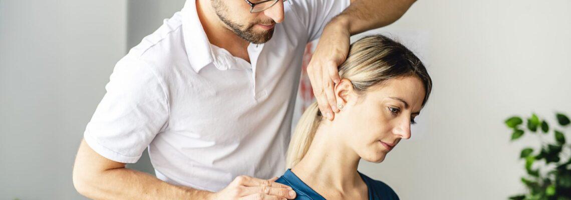 Fisioterapia – Osteopatia