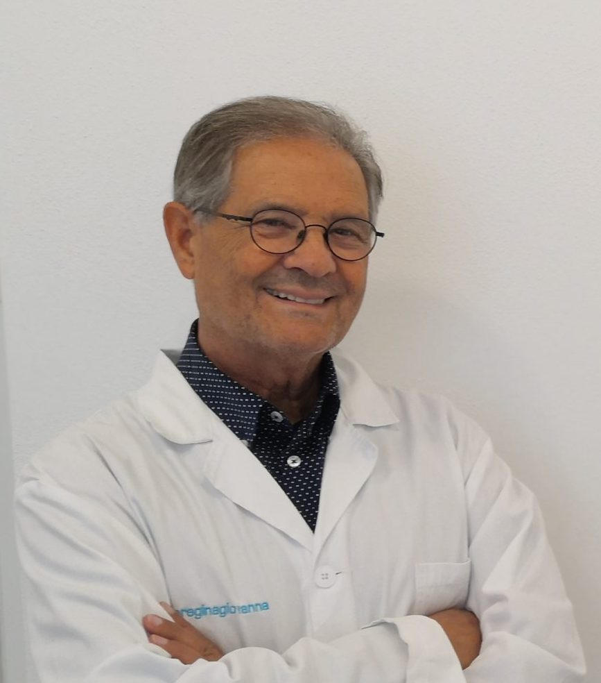 Prof. Angelo Forgione