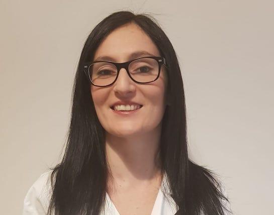 Dott.ssa Caterina Matina