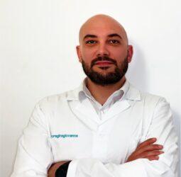 Dott. Matthieu Bresciani