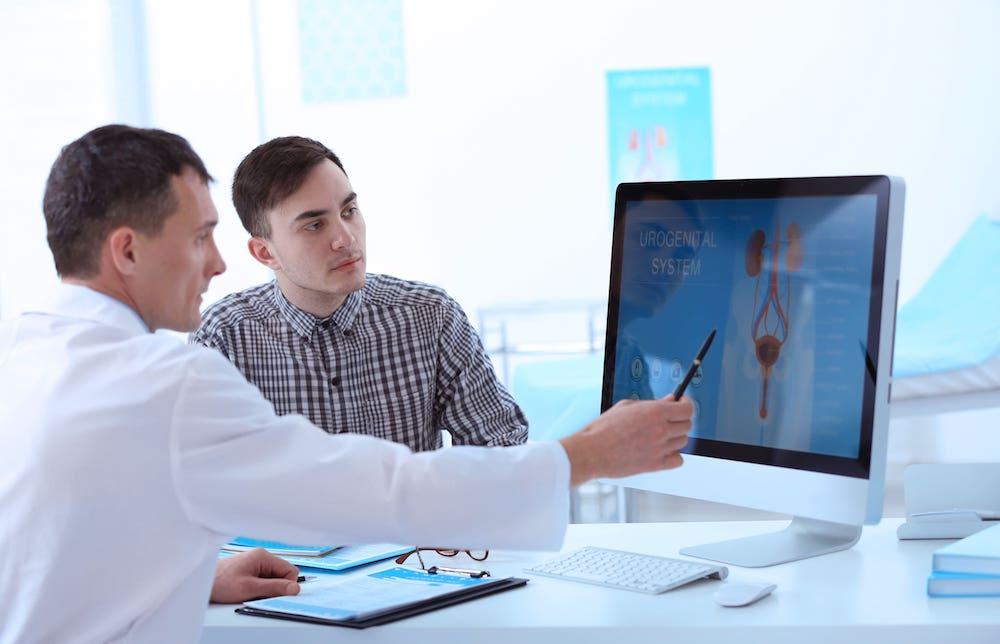 Urologia – Andrologia