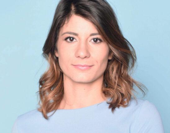 Dott.ssa Valentina Pozzesi