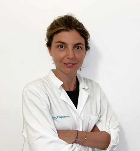 Dott.ssa Elena Bruni
