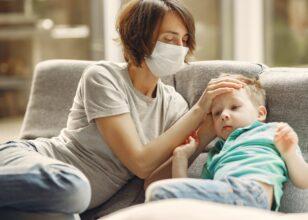 Come distinguere le malattie più comuni nei bambini