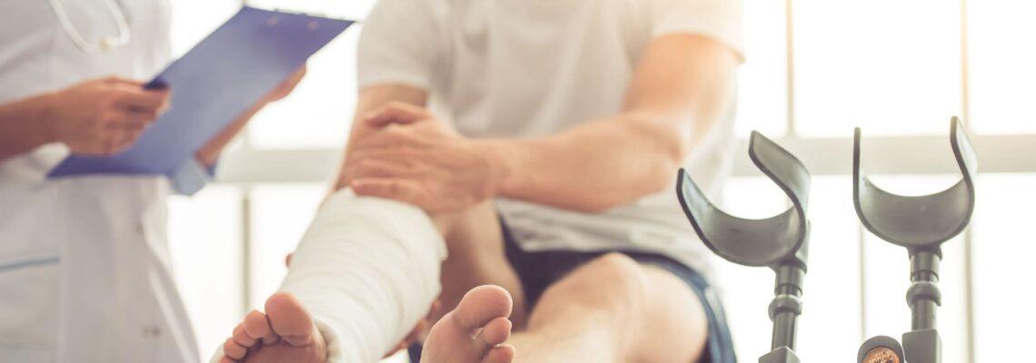 Ortopedia – Traumatologia