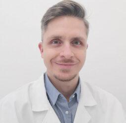 Dott. Valerio Adinolfi