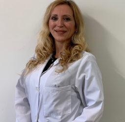 Dott.ssa Ilaria Basile