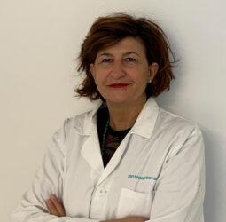 Dott.ssa Lia Geronimo