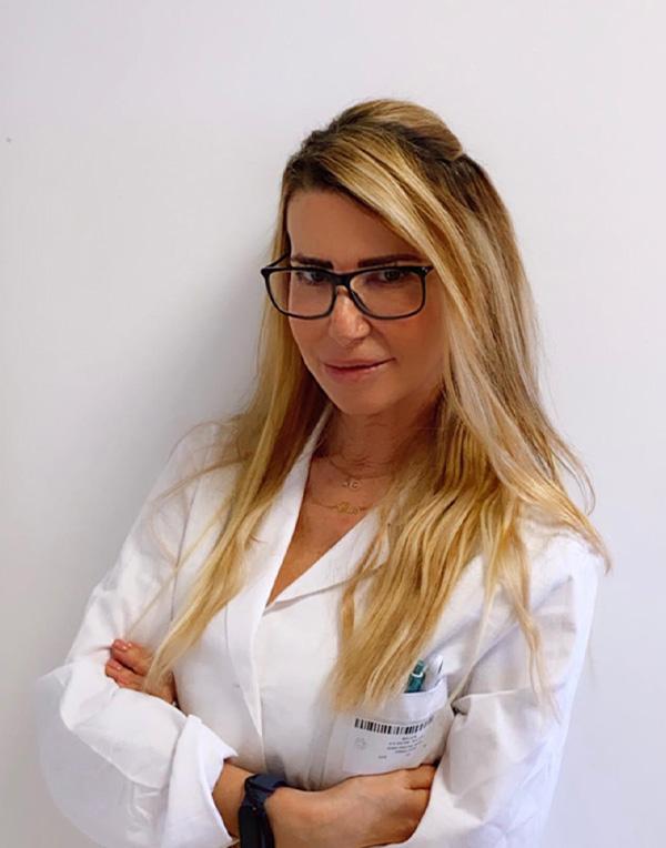 Dott.ssa Cristina Rosa