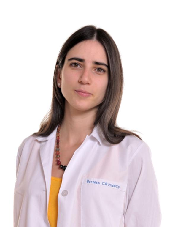 Dott.ssa Serenella Cavinato