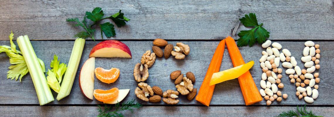 Consigli nutrizionali per una dieta vegana