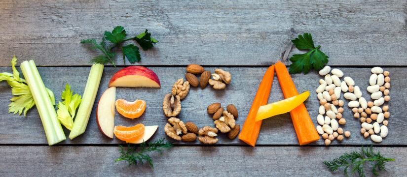[VIDEO] Consigli nutrizionali per una dieta vegana