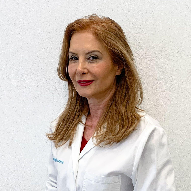Dott.ssa Elena Makri