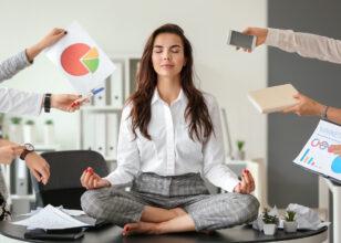 La gestione dello stress da rientro