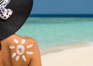 Il sole rovina davvero la pelle?